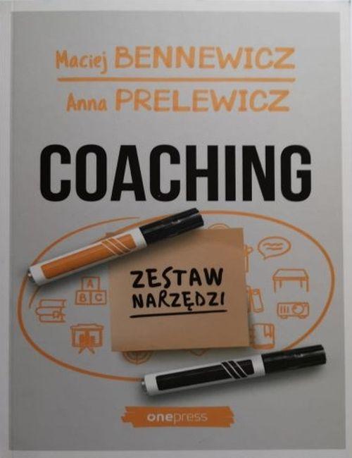 Coaching - zestaw narzedzi
